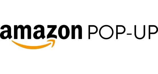 Amazon Pop-Up